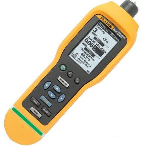 美国Fluke 805振动烈度(点检)仪