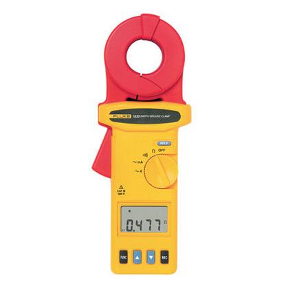 美国福禄克Fluke 1630接地电阻钳形测试仪