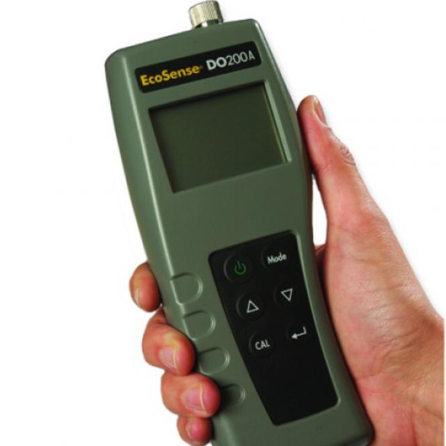 美国维赛YSI,DO200A溶解氧测量仪,便携式溶氧仪