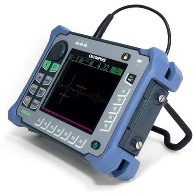 日本奥林巴斯Olympus EPOCH 650超声探伤仪,便携式探伤仪