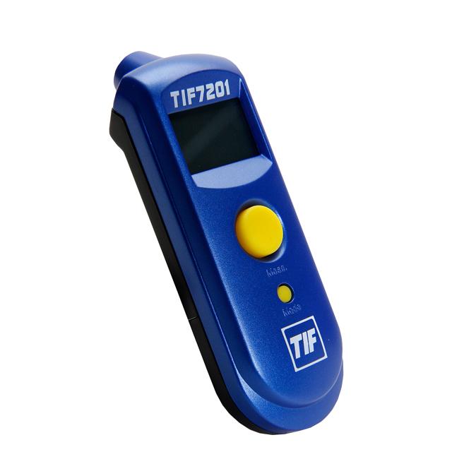 美国TIF 7201红外测温仪 手持式非接触测温计