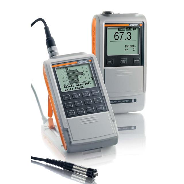 德国菲希尔 FMP30/40 手持式涂层测厚仪