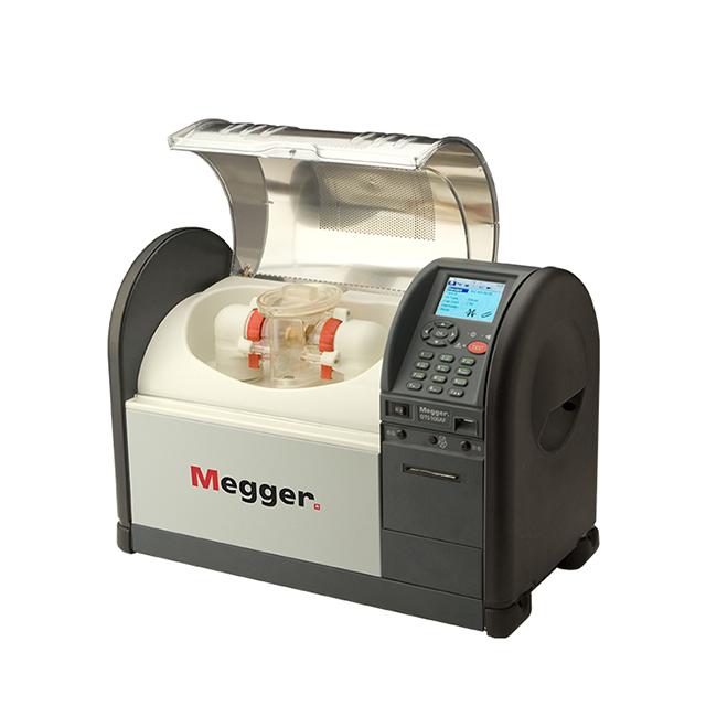英国MEGGER OTS100/80/60AF 实验室绝缘油耐压测试仪