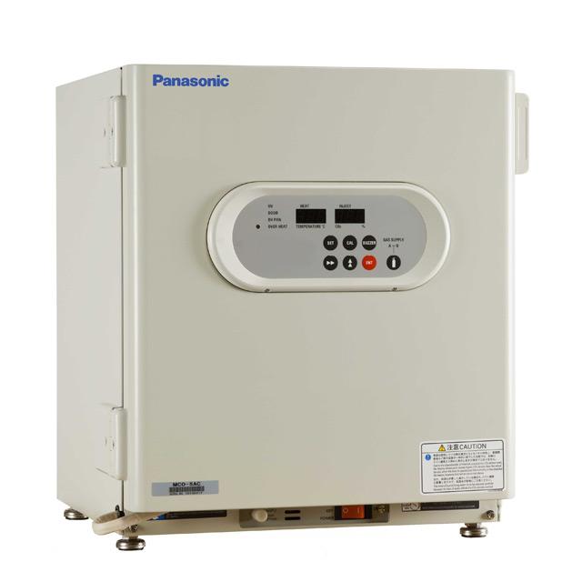 日本松下 MCO-5AC 二氧化碳培养箱