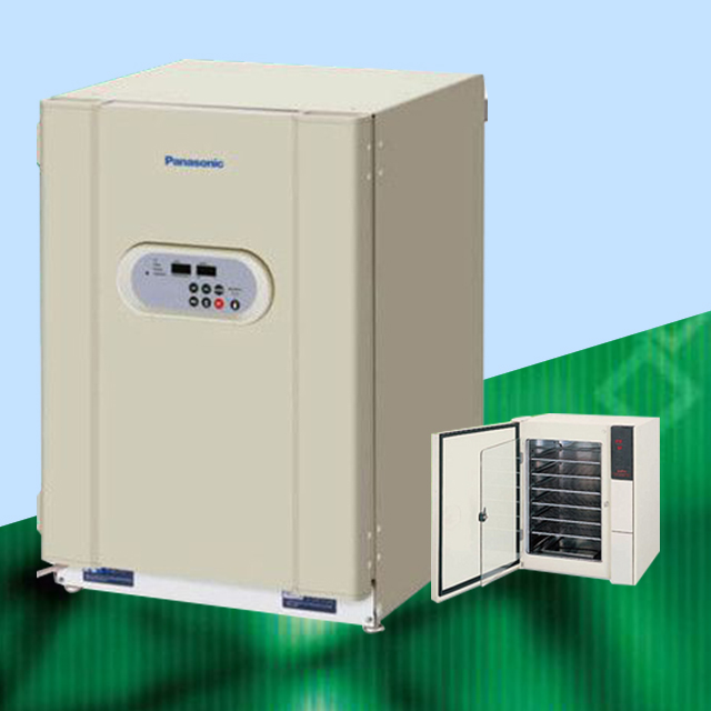 日本松下MCO系列二氧化碳培养箱