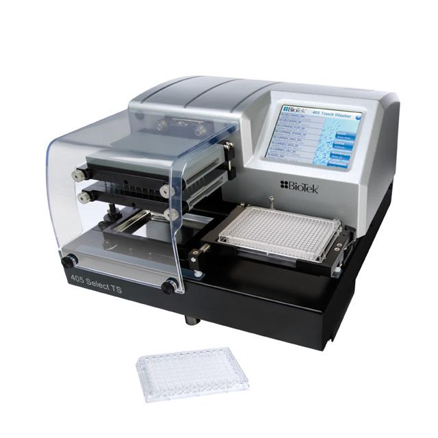 美国宝特BioTek 微孔板洗板机ELx405