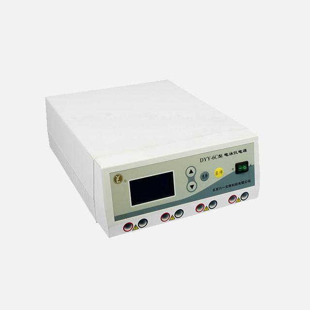 DYY-6C型双稳定时电泳仪电源
