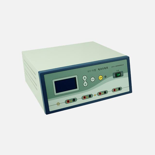 DYY-7C型转印电泳仪电源